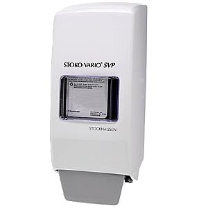 sanitaire details distributeur savon stoko svp